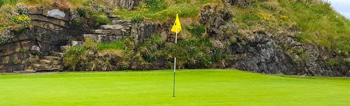 Old Head Golf Links Golf Ireland