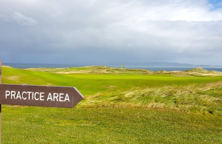 Golf Ireland June 2020