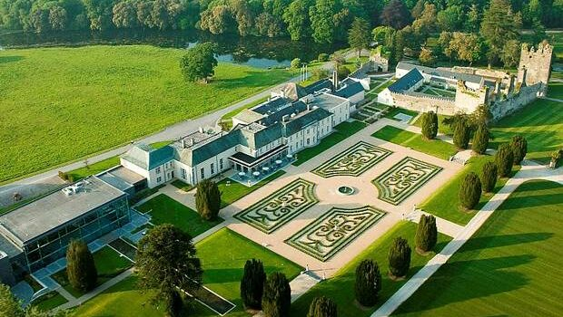 Castlemartyr Golf Resort