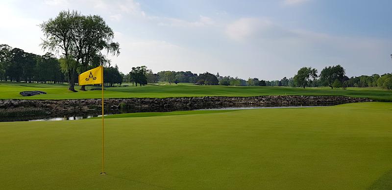 Adare Manor Golf Resort, Golf Trip Ireland 2020