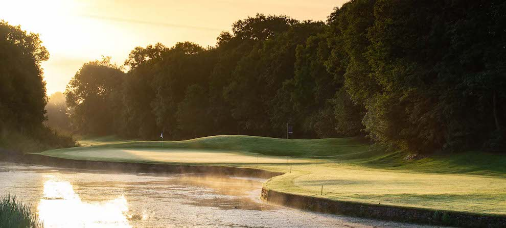Irish Open Golf 2020 Information