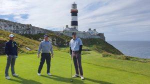 Old Head Golf Links, golf Tour reviews 2019