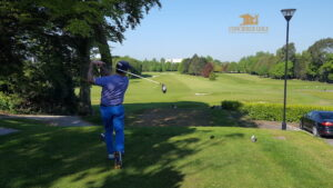 Cork Golf Club Review