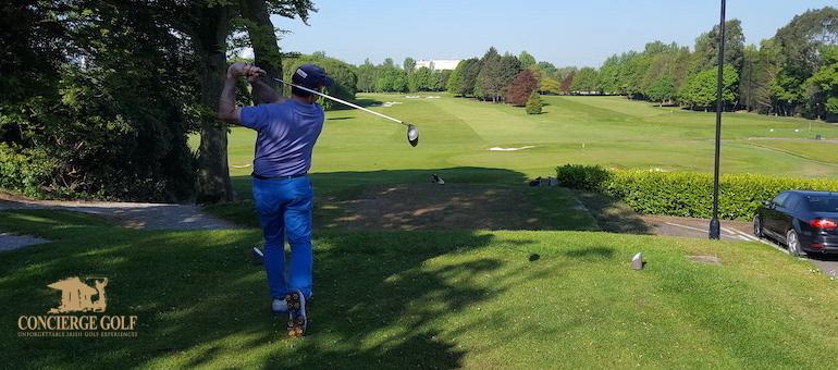 Cork Golf Club Review