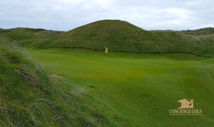 5 Things to think about before booking a golf trip to Ireland