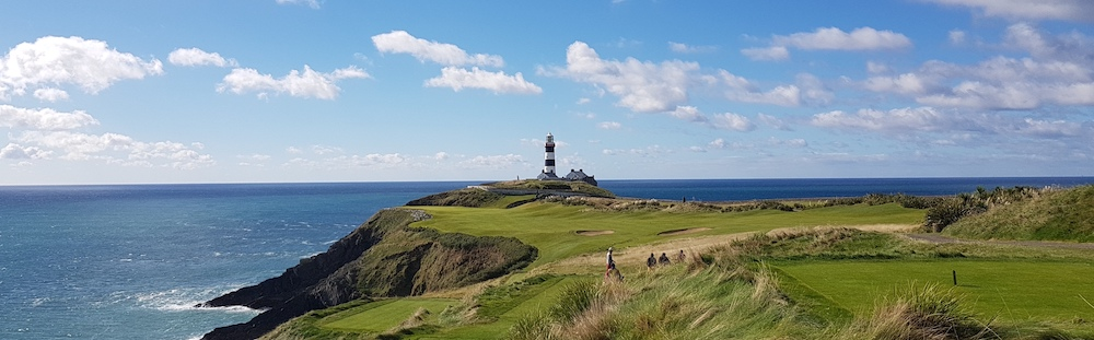 Old Head Golf Link, Golf Ireland Vacations