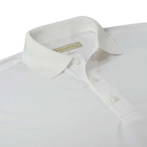 Travel Golf Shirt Donald Ross
