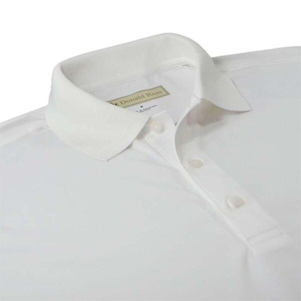Travel Golf Shirt Donald Ross
