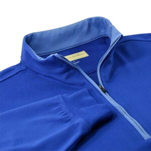 Golf Travel Donald Ross lightweight fleece