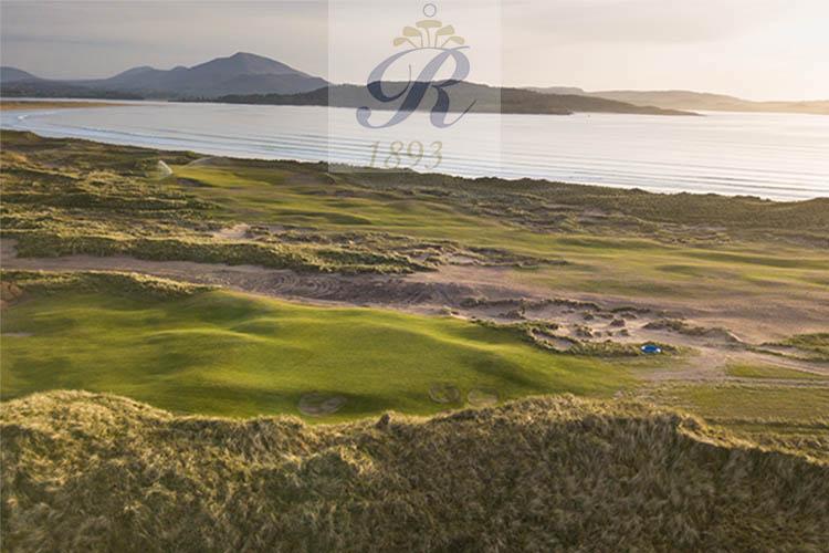 Golf Ireland Rosapenna Golf Resort