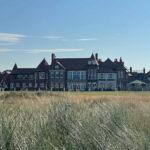 golf club traditions, Royal Liverpool Golf Club