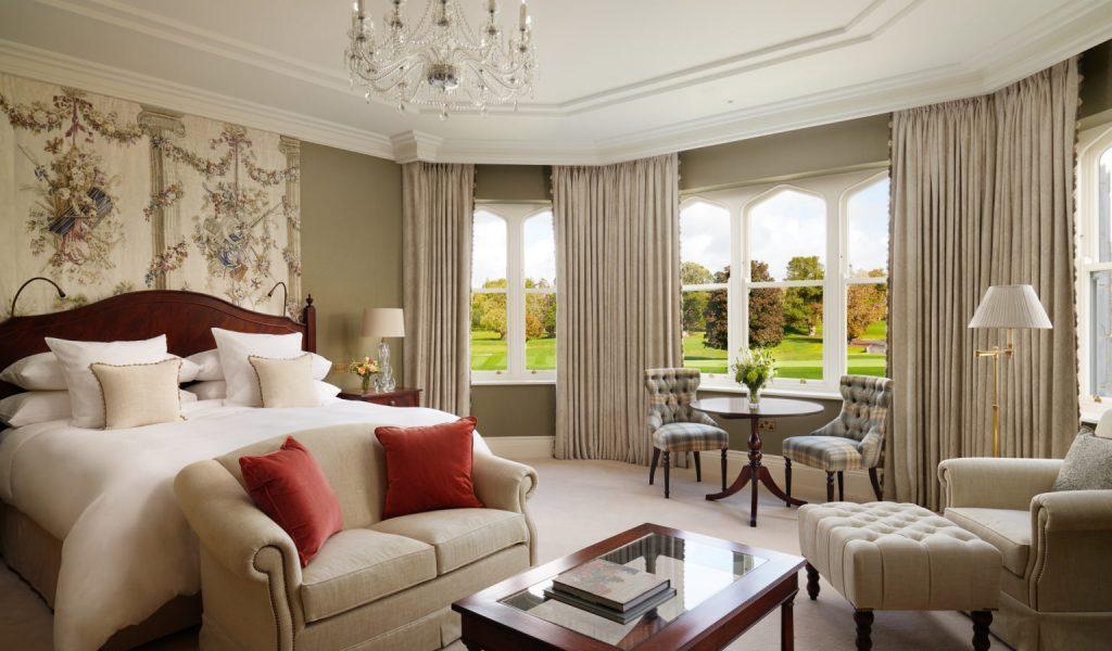 Adare Manor Golf Resort, Couples Golf Trip Ireland 2019