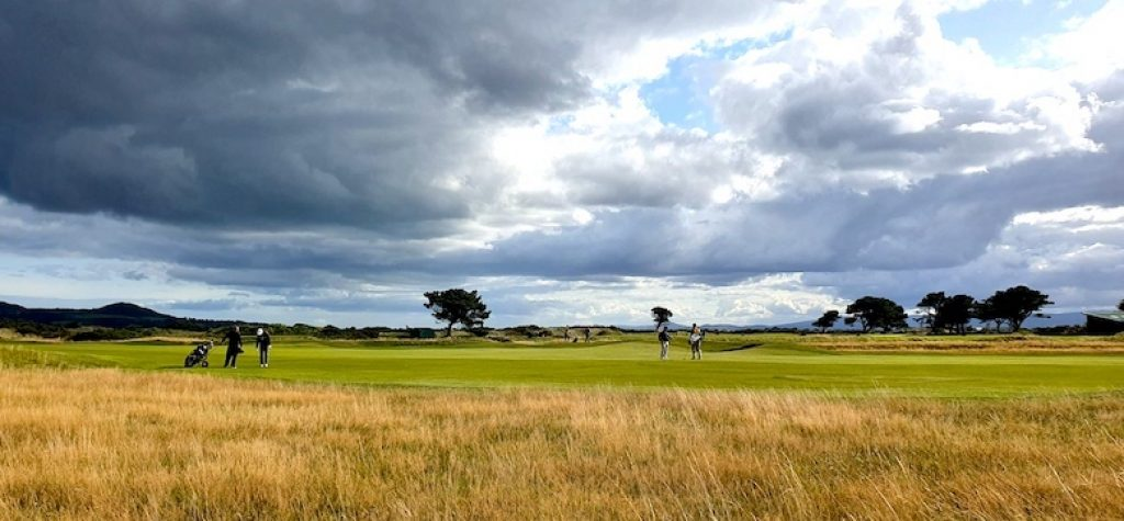 Golf Trips Ireland, Portmarnock Golf Club